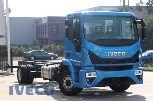 2018 Iveco Eurocargo Iveco Trucks Sales - Trucks for Sale