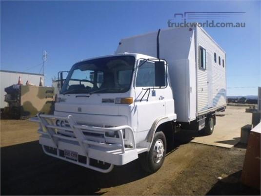 1981 Isuzu SBR Trucks for Sale