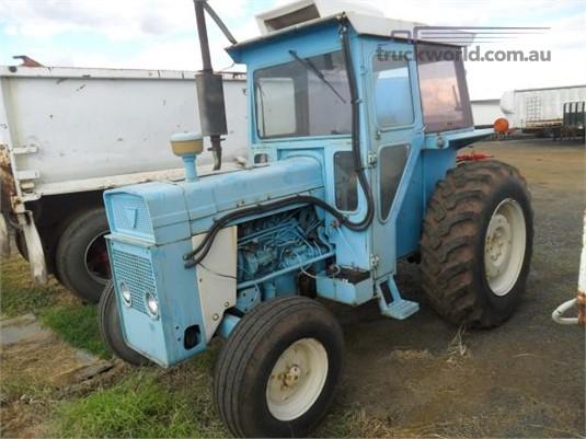 0 Massey Ferguson 35 Western Traders 87 - Farm Machinery for Sale