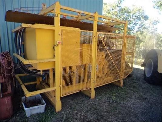 0 Unknown Hydraulic Plant - Truckworld.com.au - Parts & Accessories for Sale