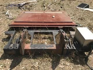 0 Unknown Tailgate Loader - Truckworld.com.au - Parts & Accessories for Sale