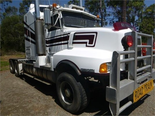 1989 Kenworth T600 Trucks for Sale