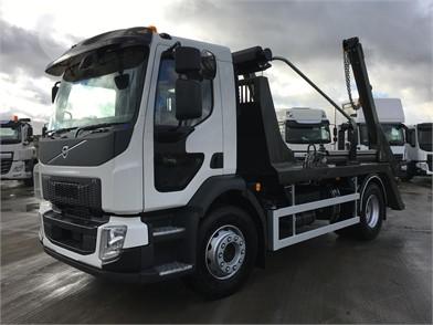 2021 VOLVO FL250 at TruckLocator.ie