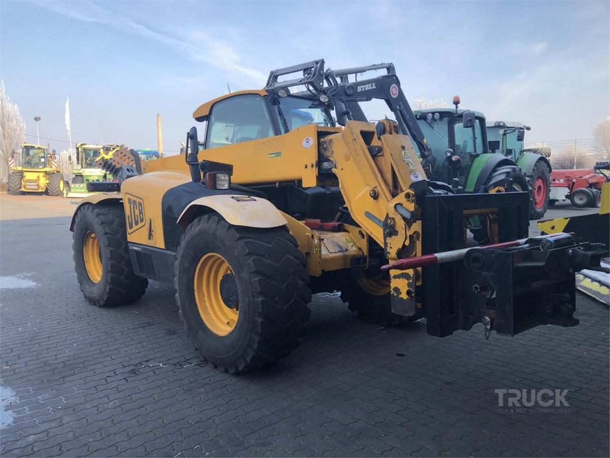 JCB 541-70 AGRI