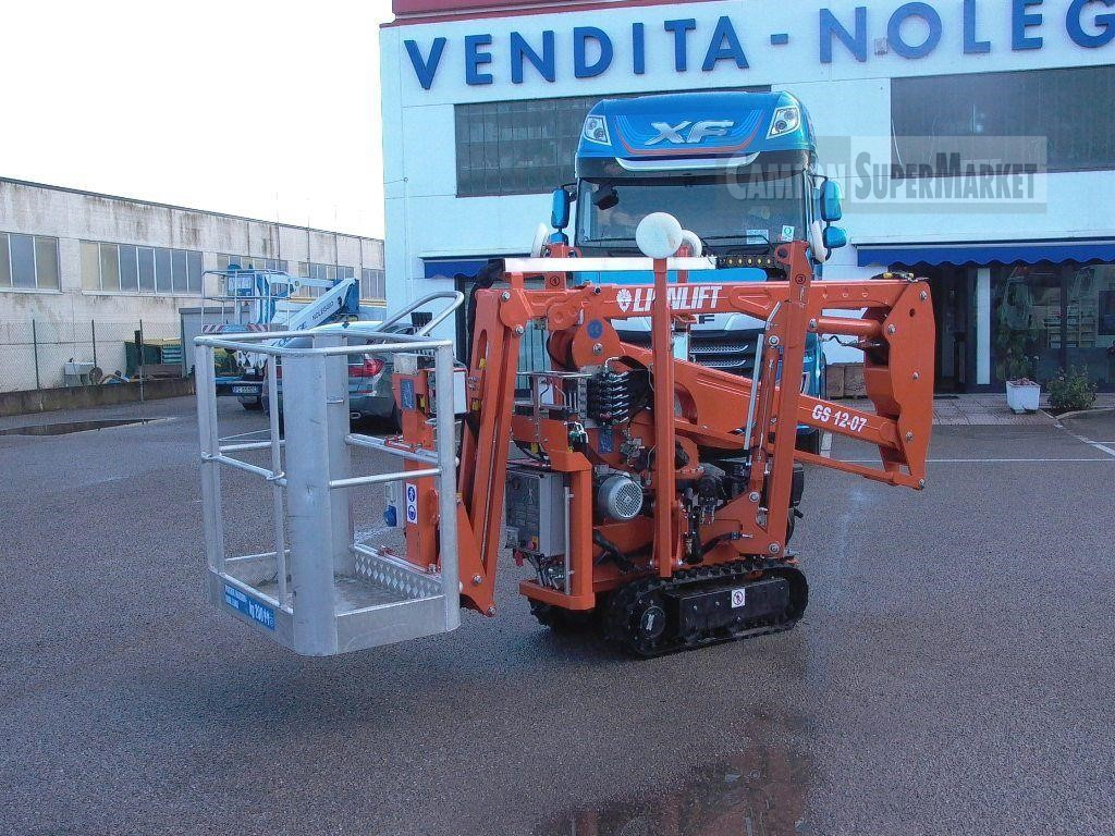 LIONLIFT GS12-07 Usato