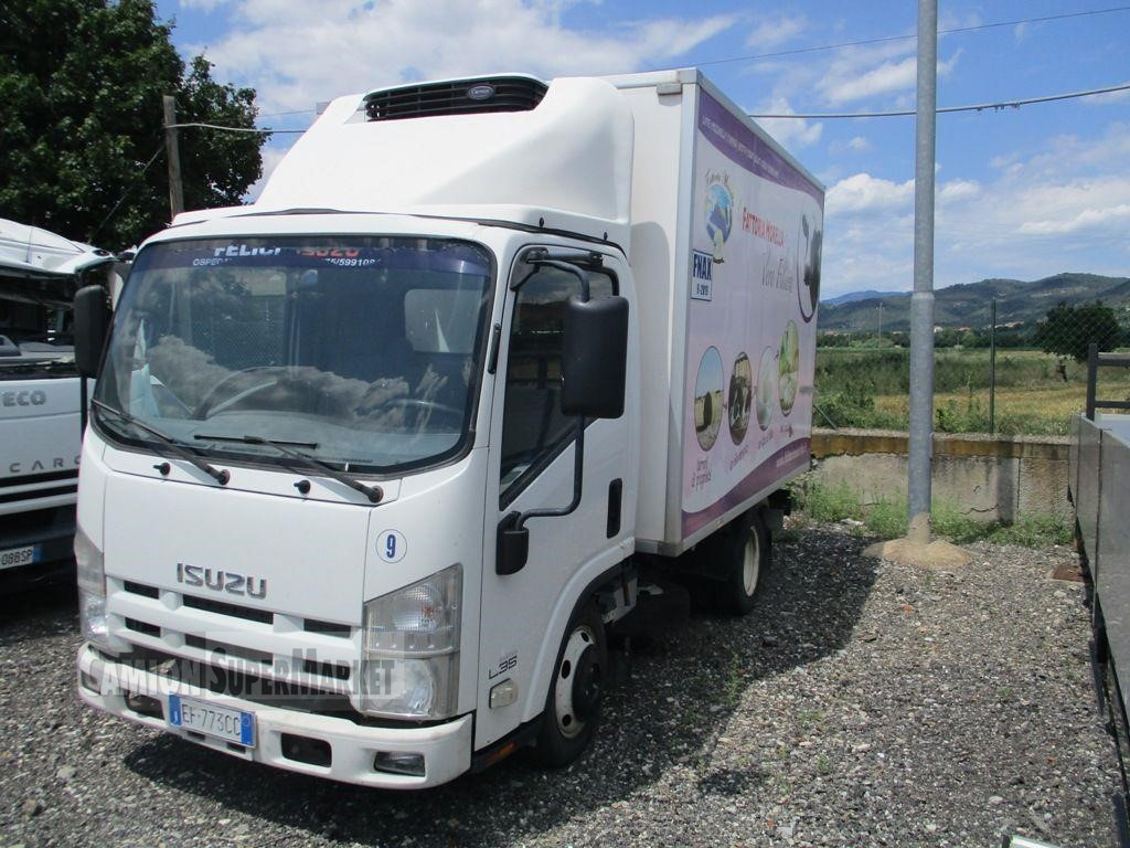 Isuzu L35 used 2010