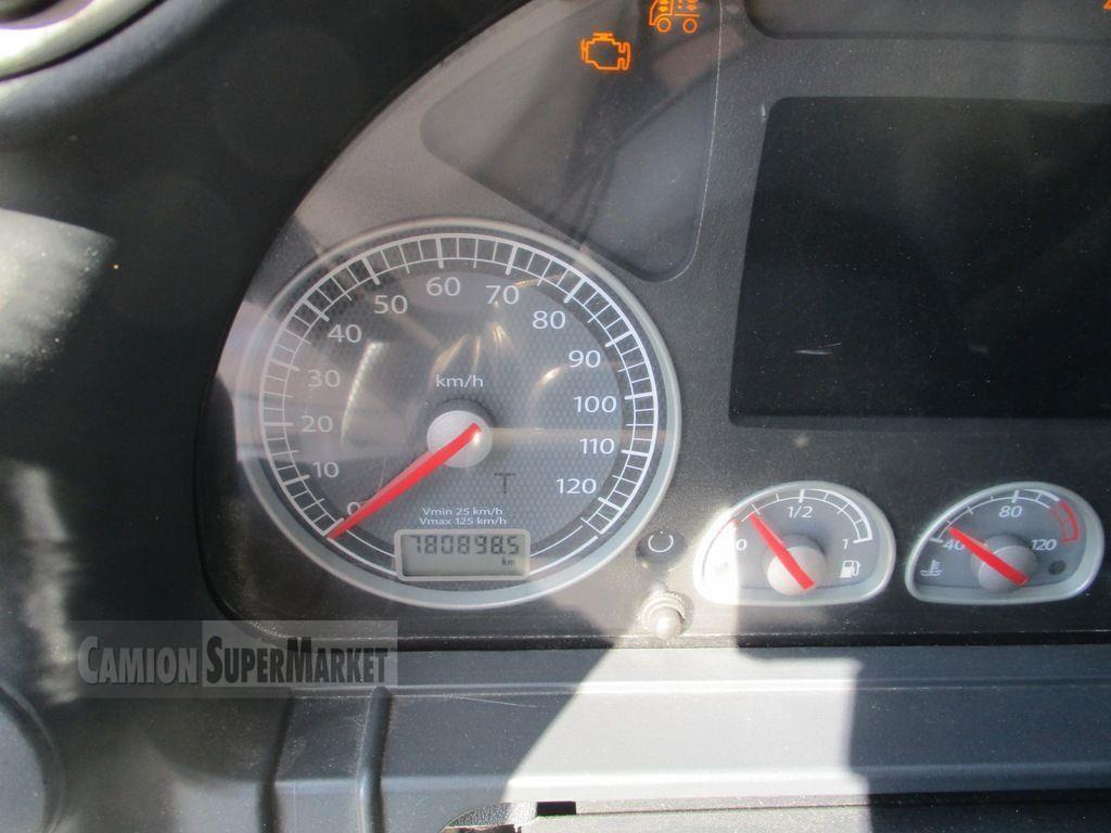 Iveco STRALIS 420 Usato 2008 Toscana