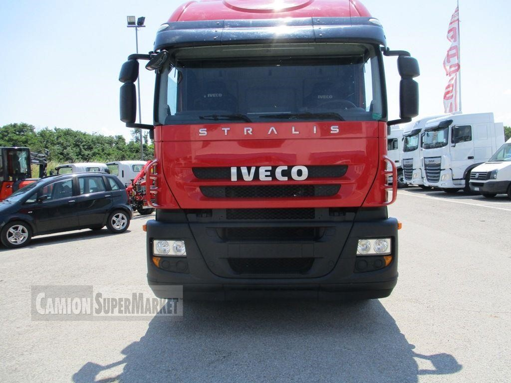Iveco STRALIS 420 used 2012 Toscana