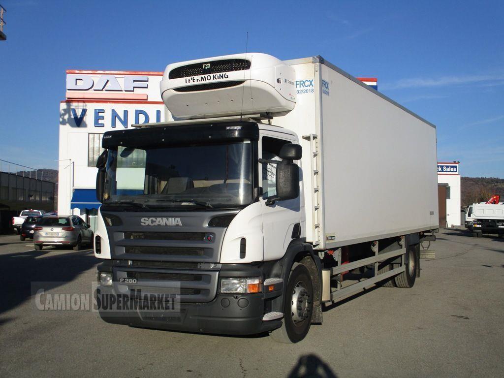 Scania P280 Usato