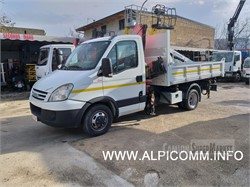 Iveco Daily 50c15  used