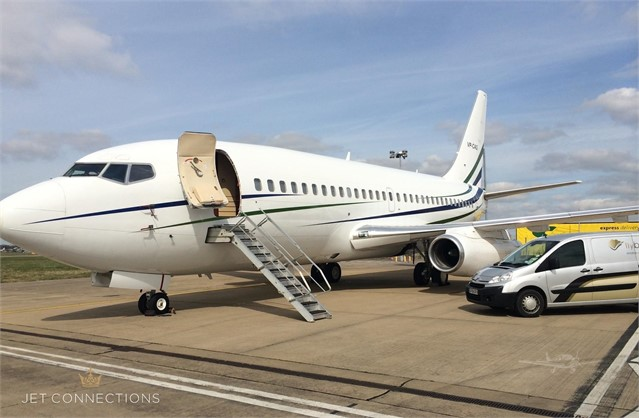 BOEING 737-200 ADVANCED | Controller com