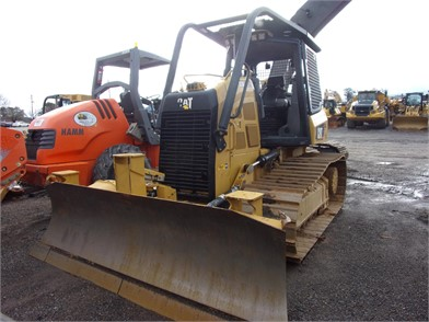 CATERPILLAR D3 For Sale In Georgia - 14 Listings