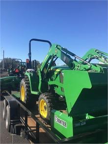 John Deere Less Than 40 HP Tractors For Sale - 2140 Listings
