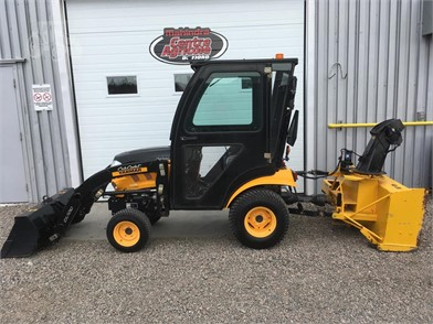 Yanmar Less Than 40 HP Tractors For Sale - 120 Listings