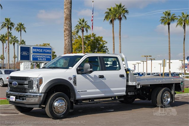 Ford F550 For Sale >> 2019 Ford F550 For Sale In Mesa Arizona