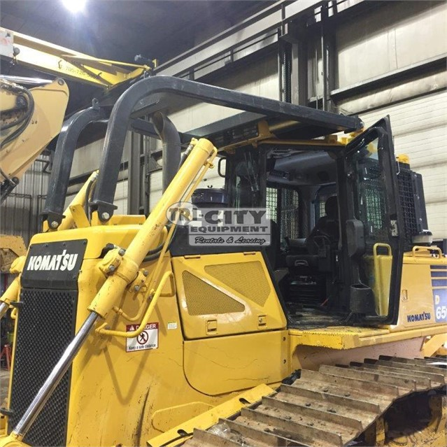 Canadian Cab Guelph >> 2014 Komatsu D65wx Cab Brush For Sale In Guelph Ontario Canada
