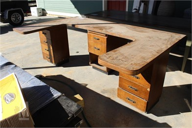 DESK Other Auction Results - 1 Listings | MarketBook co tz