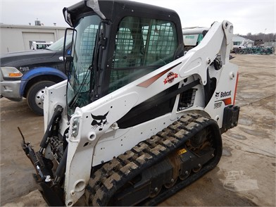 BOBCAT T595 For Sale - 130 Listings | MachineryTrader com - Page 1 of 6
