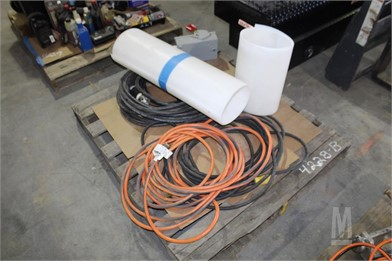 LOT OF EXTENSION CORDS-4 CORD-8 AWG WIRE- Other Auction Results - 1 Oztec Paper Shredder Wiring Diagram on