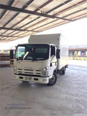 2011 Isuzu FRD 500 Trucks for Sale