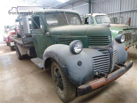 1946 Dodge other Trucks for Sale