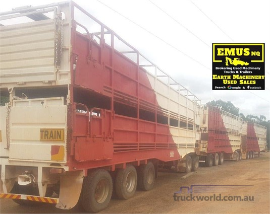 1984 Haulmark other Trailers for Sale