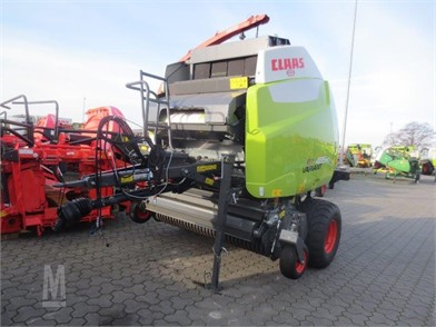 CLAAS VARIANT 485RC PRO For Sale - 2 Listings | MarketBook