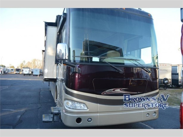 DAMON Diesel Class A Motorhomes For Sale - 10 Listings | RVUniverse