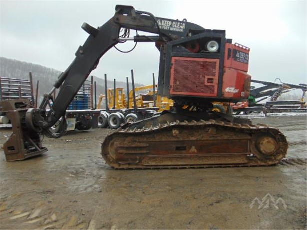 TIMBCO 445 Feller Bunchers Logging Equipment For Sale - 14 Listings