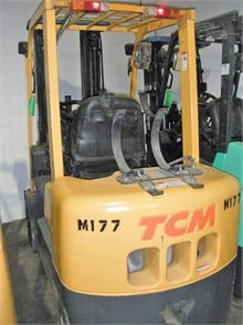TCM FCG25 For Sale - 11 Listings | MachineryTrader com - Page 1 of 1