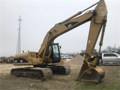 CATERPILLAR 320CL For Sale - 112 Listings | MachineryTrader com