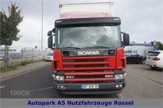 SCANIA P94D260