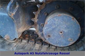 KUBOTA KX121-3