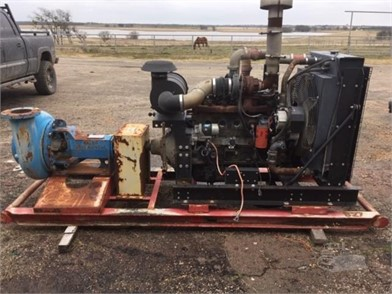 HALCO Pumps Auction Results - 8 Listings | MachineryTrader com