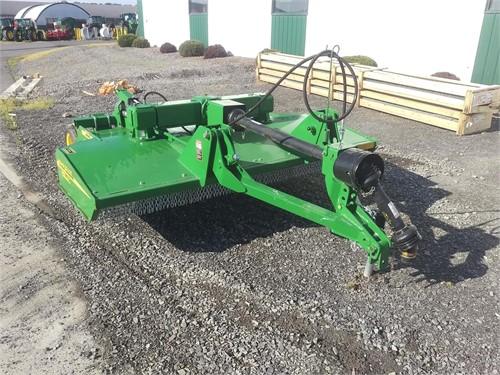 New JOHN DEERE Farm Equipment For Sale By O'Hara Machinery