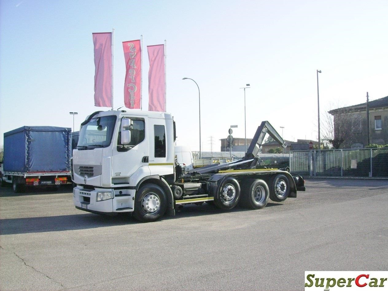 Renault PREMIUM 450.32