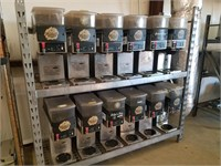 Restaurant Equipment over 100 Coffee makers and more
