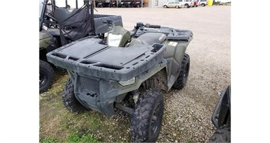 POLARIS SPORTSMAN 400 For Sale - 1 Listings | MarketBook ca