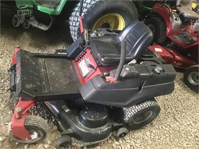 TROY BILT Zero Turn Lawn Mowers Auction Results - 23