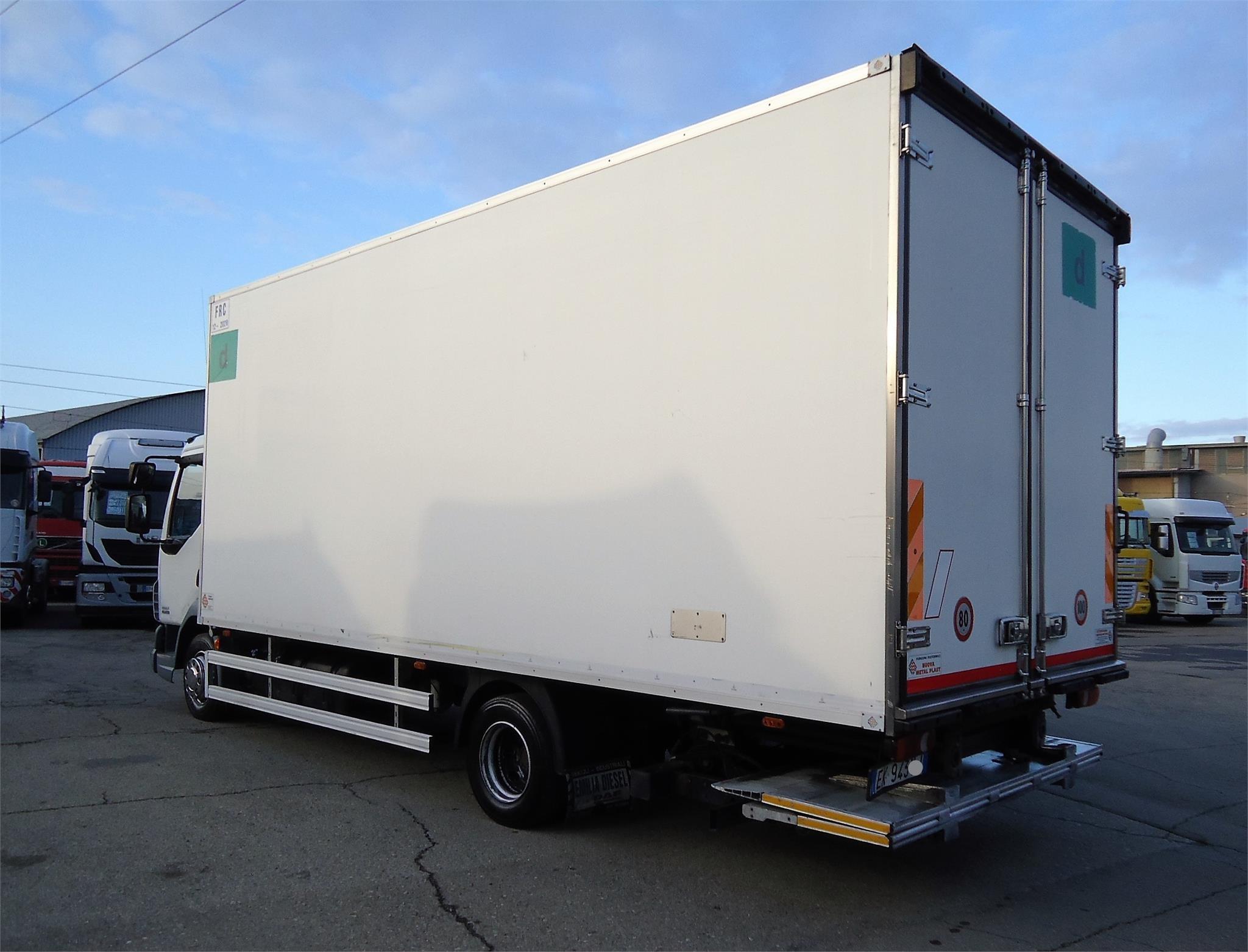 Daf LF45.220 Usato 2012