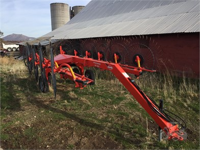 KUHN SR300 For Sale - 6 Listings | TractorHouse com - Page 1