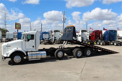 Tow Trucks For Sale In Texas - 38 Listings | TruckPaper com