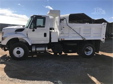 Trucks For Sale In Okc >> Dump Trucks For Sale In Oklahoma City Oklahoma 31 Listings