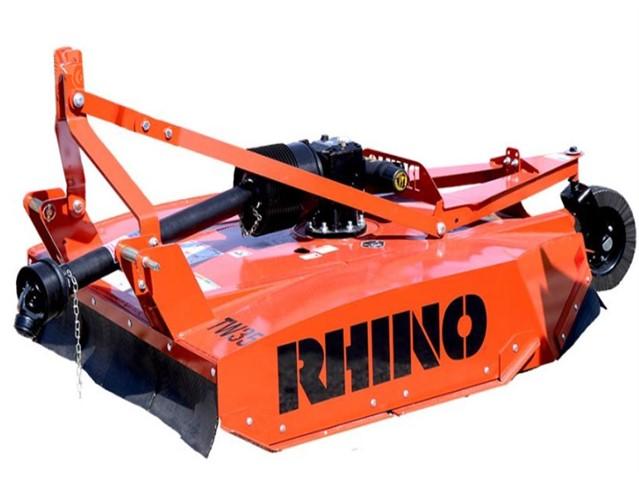 www bigequipment com   For Sale 2019 RHINO TW36