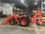 2019 KUBOTA BH77 For Sale In Dyersburg, Tennessee | www