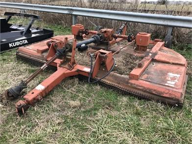Tw Farm Equipment For Sale - 489 Listings | TractorHouse com