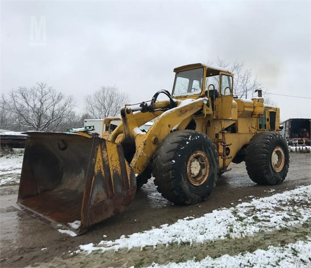 HOUGH H100B For Sale In Port Huron, Michigan