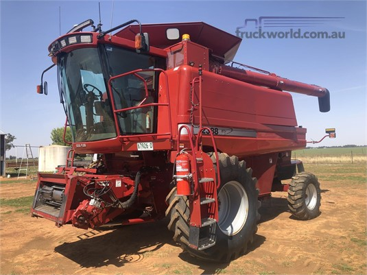 2005 Case Ih 2388 - Farm Machinery for Sale