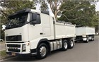 Volvo FH13.520