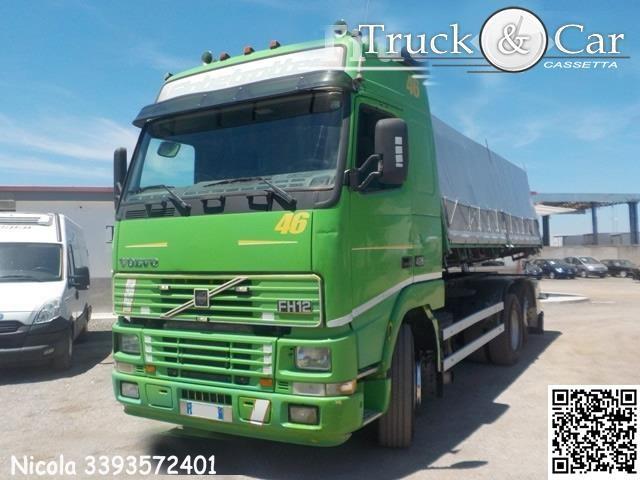 Volvo FH 12 460 Usato